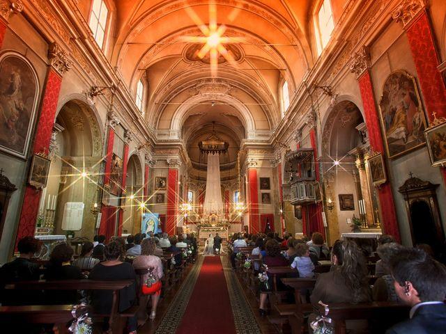 Il matrimonio di Giovanni e Sara a Acquafredda, Brescia 30