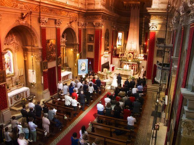 Il matrimonio di Giovanni e Sara a Acquafredda, Brescia 31