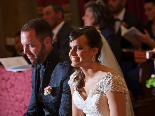Il matrimonio di Giovanni e Sara a Acquafredda, Brescia 38