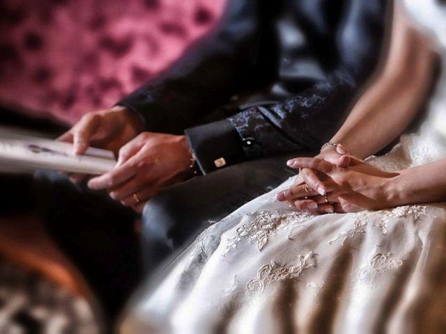 Il matrimonio di Giovanni e Sara a Acquafredda, Brescia 39
