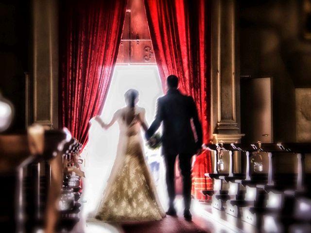 Il matrimonio di Giovanni e Sara a Acquafredda, Brescia 40