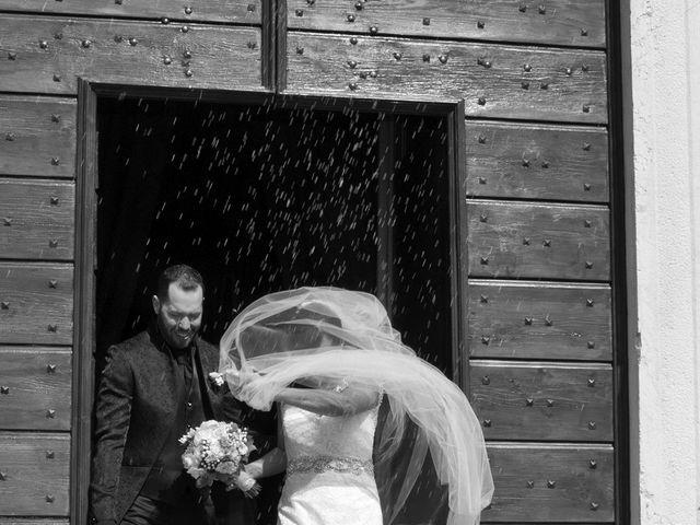 Il matrimonio di Giovanni e Sara a Acquafredda, Brescia 41