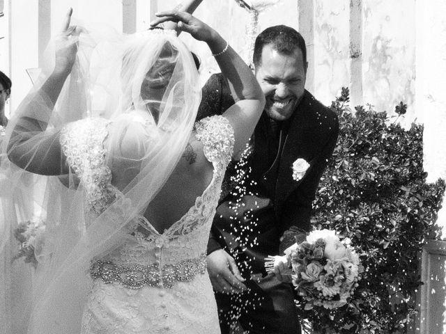 Il matrimonio di Giovanni e Sara a Acquafredda, Brescia 43