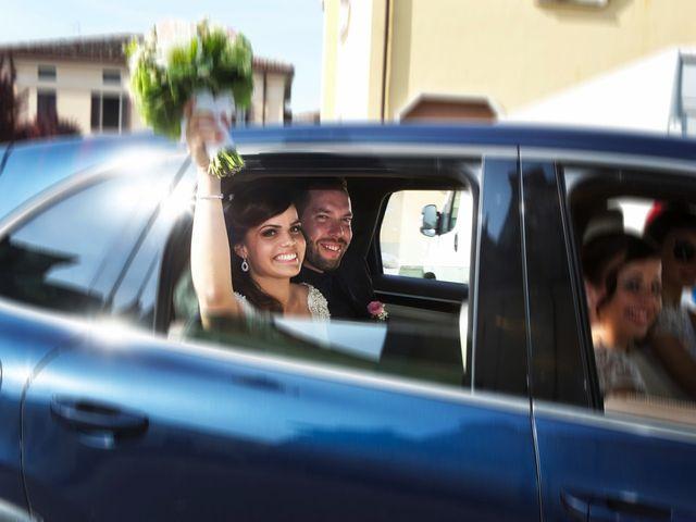 Il matrimonio di Giovanni e Sara a Acquafredda, Brescia 45