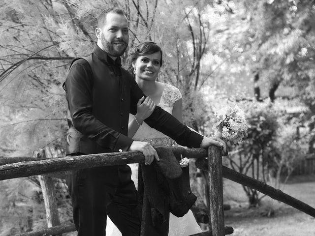 Il matrimonio di Giovanni e Sara a Acquafredda, Brescia 51