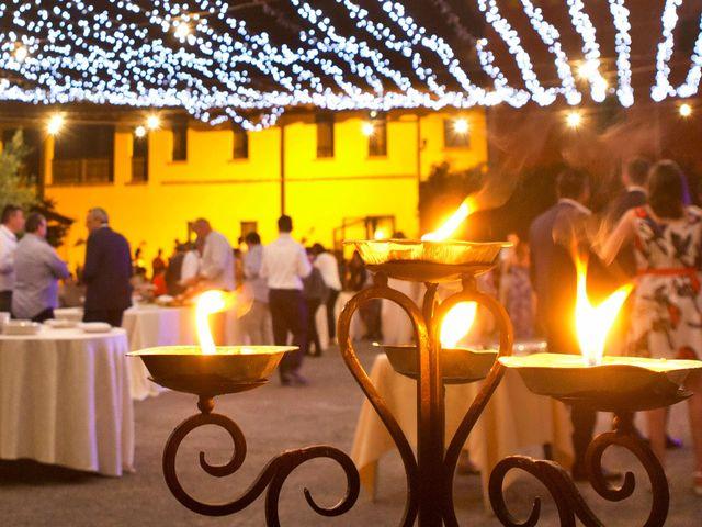 Il matrimonio di Giovanni e Sara a Acquafredda, Brescia 68