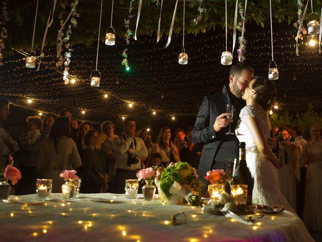 Il matrimonio di Giovanni e Sara a Acquafredda, Brescia 72
