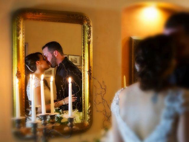 Il matrimonio di Giovanni e Sara a Acquafredda, Brescia 79