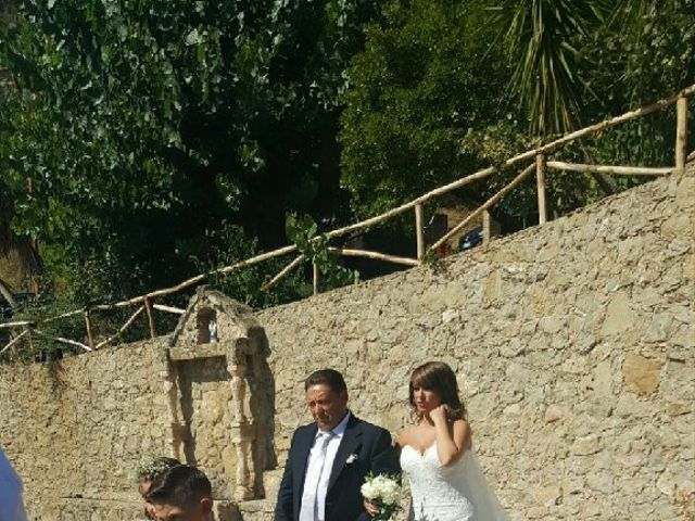 Il matrimonio di Giuseppe e Francesca a Belvedere di Spinello, Crotone 3