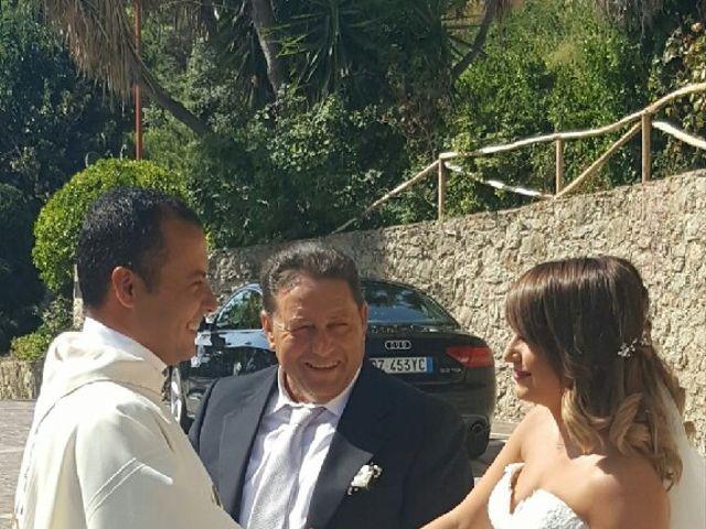 Il matrimonio di Giuseppe e Francesca a Belvedere di Spinello, Crotone 4