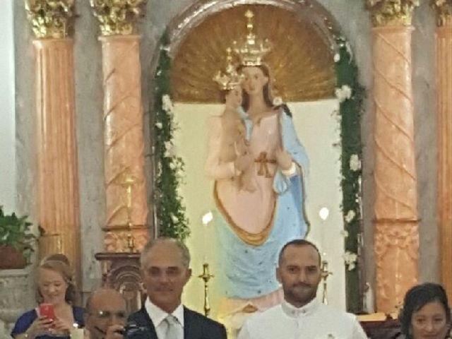 Il matrimonio di Giuseppe e Francesca a Belvedere di Spinello, Crotone 5