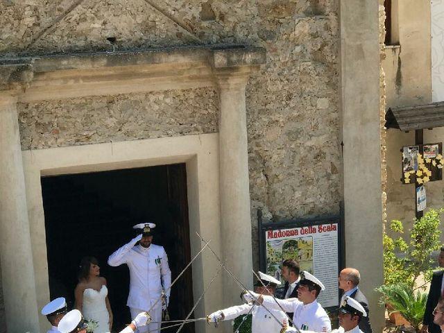 Il matrimonio di Giuseppe e Francesca a Belvedere di Spinello, Crotone 6