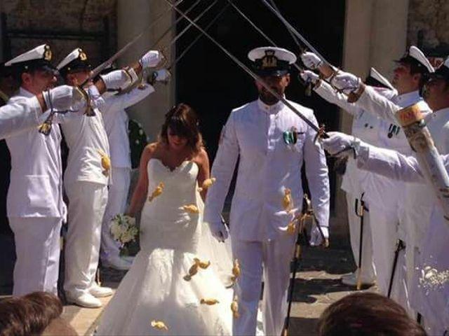 Il matrimonio di Giuseppe e Francesca a Belvedere di Spinello, Crotone 7