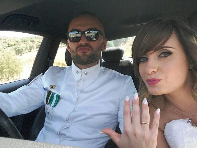 Il matrimonio di Giuseppe e Francesca a Belvedere di Spinello, Crotone 9