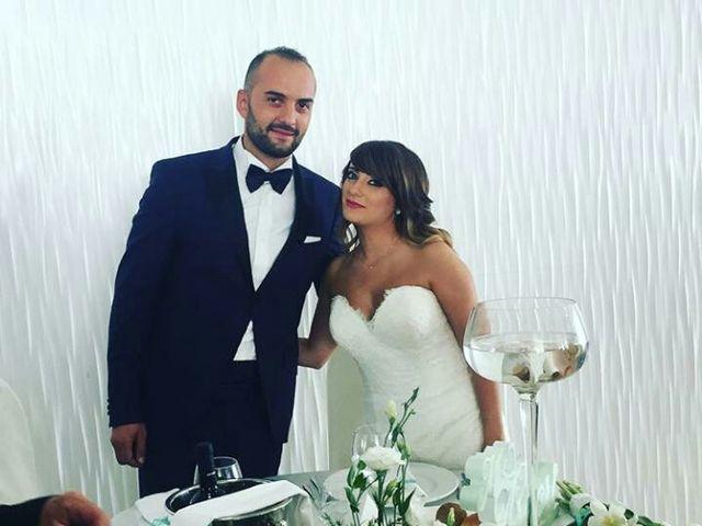 Il matrimonio di Giuseppe e Francesca a Belvedere di Spinello, Crotone 14