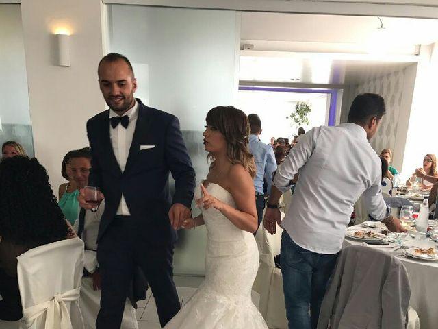 Il matrimonio di Giuseppe e Francesca a Belvedere di Spinello, Crotone 21