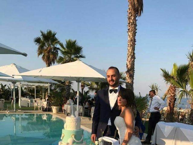 Il matrimonio di Giuseppe e Francesca a Belvedere di Spinello, Crotone 31