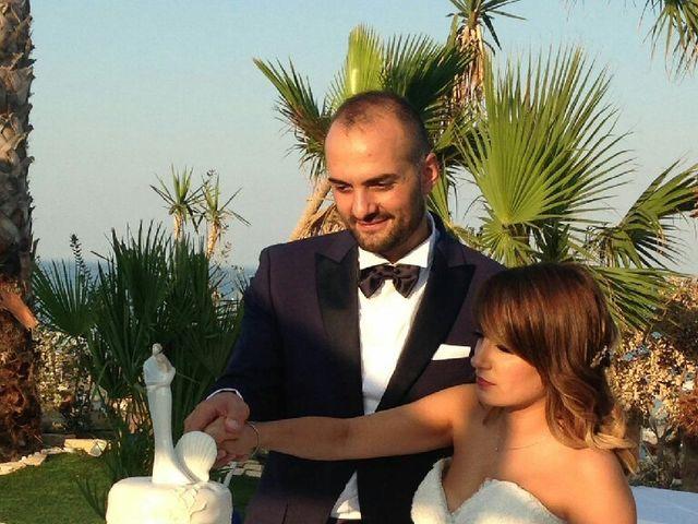 Il matrimonio di Giuseppe e Francesca a Belvedere di Spinello, Crotone 33