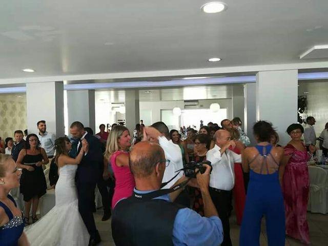 Il matrimonio di Giuseppe e Francesca a Belvedere di Spinello, Crotone 38