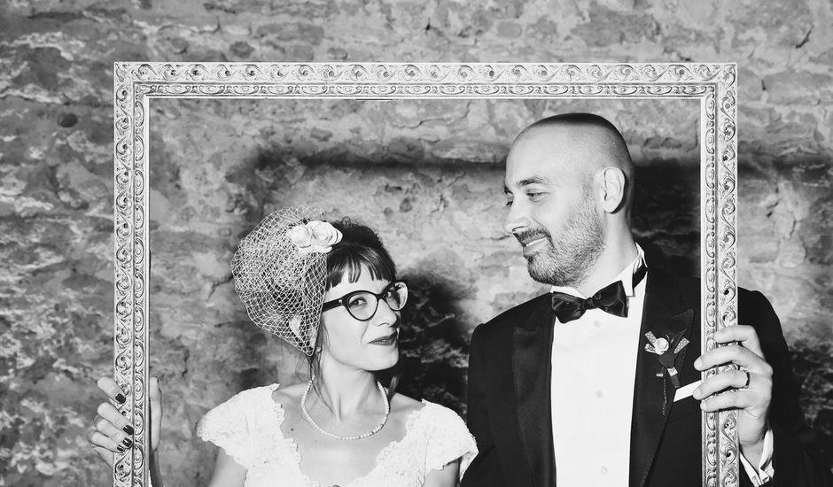 Il matrimonio di Vincenzo e Raffaella a Battipaglia, Salerno