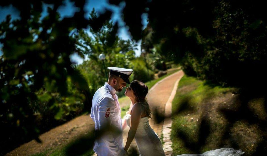 Il matrimonio di Giuseppe e Francesca a Belvedere di Spinello, Crotone