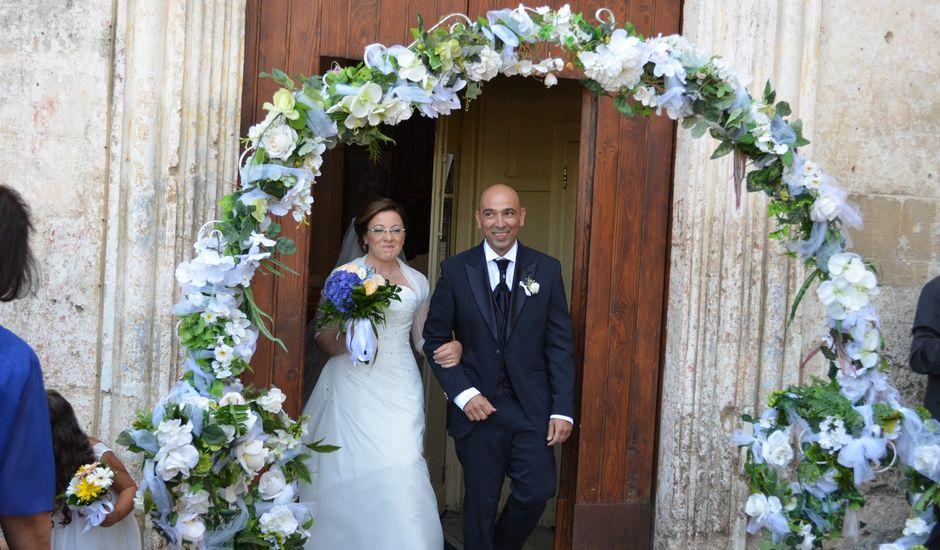 Il matrimonio di Angelo e Mariangela  a Castellaneta, Taranto
