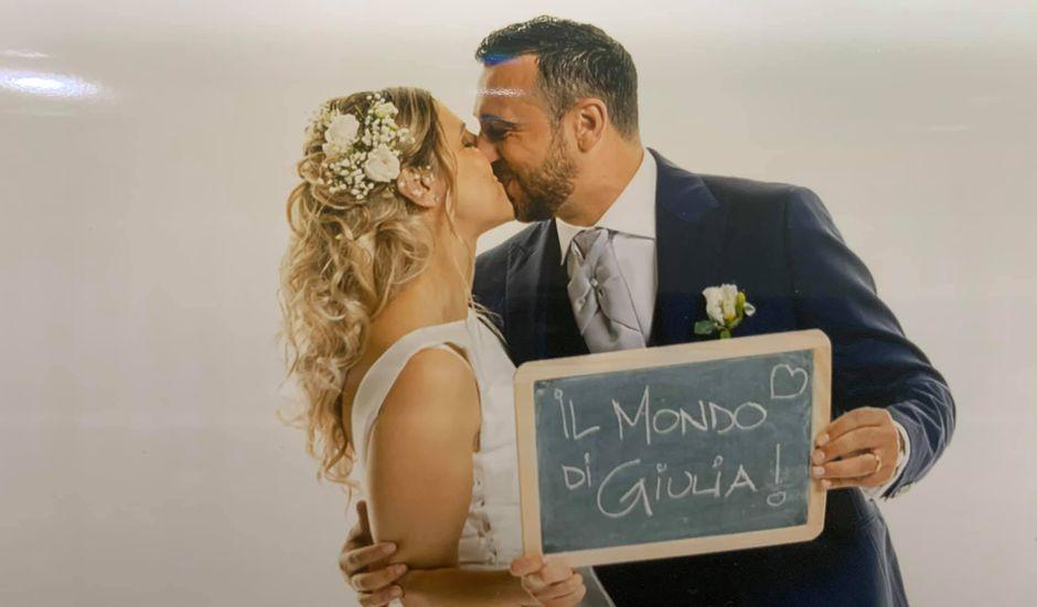 Il matrimonio di Rossella e Fabio a Legnano, Milano