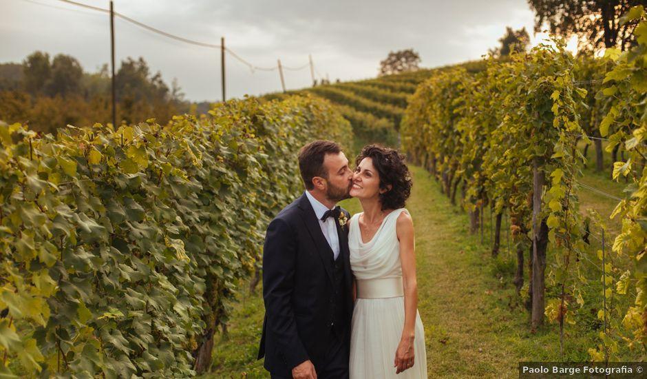 Il matrimonio di Matteo e Elisabetta a Sommariva Perno, Cuneo
