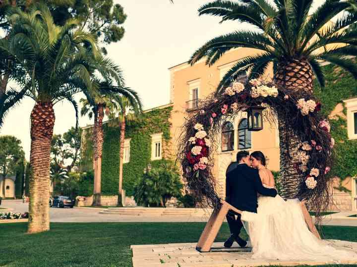 Le nozze di Lucrezia e Giovanni