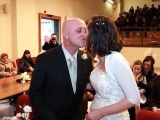 Le nozze di Raffaela e Massimo
