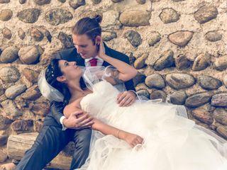 Le nozze di Lorena e Ilario