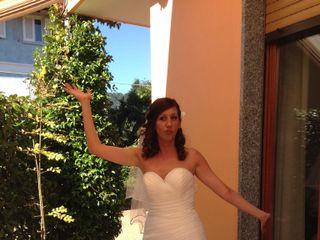 Le nozze di Roberta e Gregorio 1