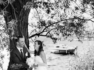 Le nozze di Roberta e Gregorio 3