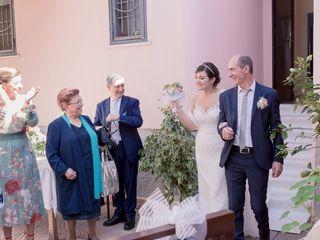 Le nozze di Linda e Francesco 3