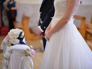Le nozze di Alessandra e Patrizio 2