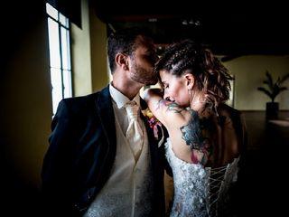 Le nozze di Nina e Gianpaolo