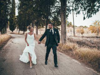 Le nozze di Sefora e Giuseppe 3