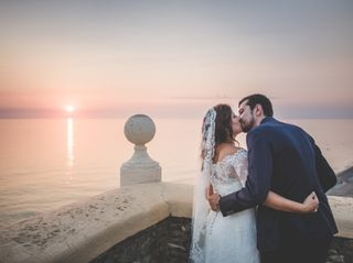 Le nozze di Virginia e Raffaele
