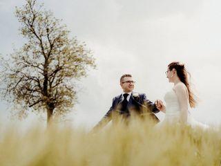 le nozze di Marilù e Claudio 1