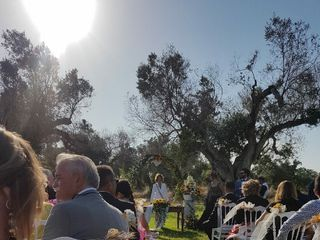 Le nozze di Donato e Francesco 2