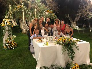 Le nozze di Donato e Francesco