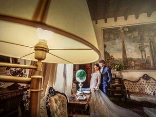 Le nozze di Deborah e Orlando 1