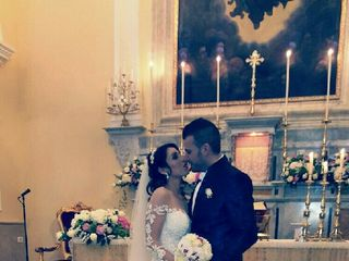 Le nozze di Deborah e Orlando 3