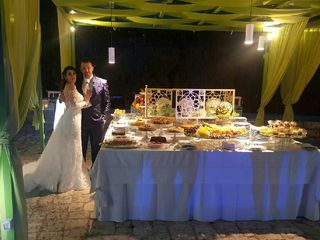 Le nozze di Deborah e Orlando