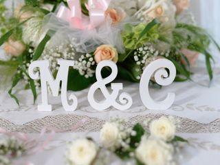 Le nozze di Cinzia e Michelangelo 1