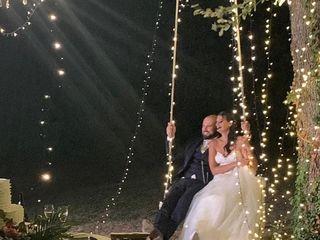 Le nozze di Andrea e Chiara 1