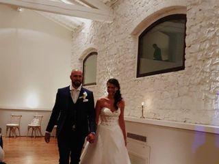 Le nozze di Andrea e Chiara 2