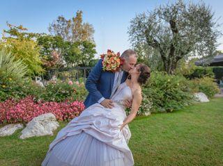 Le nozze di Jenny e Manuel