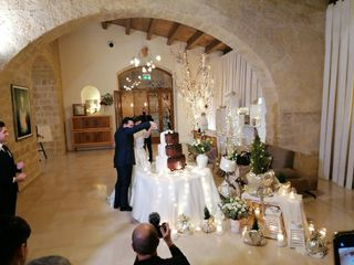Le nozze di Rosanna  e Francesco