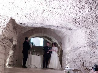 Le nozze di Rosanna  e Francesco  2